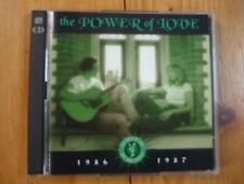 The Power Of Love 1986-1987 Fleetwood Mac Steve Earle Kate Bush Europe TIME LIFE