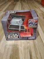 Galoob Micro Machines Action Fleet Darth Vader Tie Fighter