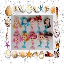 Gift Different Decoration Doll Mini Ddung Mermaid
