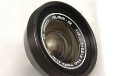 @ Ship in 24 Hours! @ Rare & Excellent! @ Fuji Fujinon-SW 35mm / 3.5cm f4 Lens