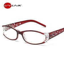 UVLAIK Oval Cat Eye Reading Glasses  +3.5 +3.0 +2.5 +2.0 +1.5 +1.0 Reader