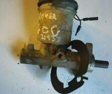 - ROVER 600 L-Reg Master Brake Cylinder 21933 -