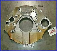 5.9 Dodge Ram Cummins Diesel Engine Transmission 48Re Adapter Plate 3965232