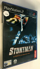 Stuntman - PS2 - Playstation 2