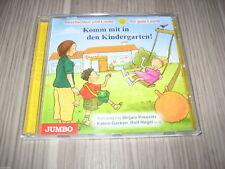 CD Komm mit in den Kindergarten