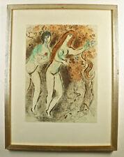 Figürliche Original-Lithographien (1950-1999)