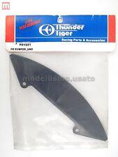 Thunder Tiger PD1651 Paraurti Uno Front Bumper modellismo