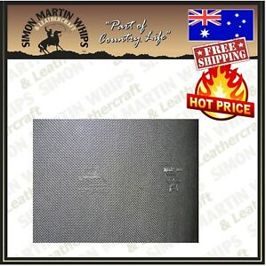 Sole Rubber Sheet Shoe Repair DIY Thickness 2mm Black - MADE IN USA - like topy.