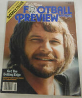 Kyle Rote's Football Preview Magazine College & Pro Betting Annual 1978 072514R