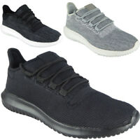 Mens Running Trainers Mens Fitness Gym Sports Comfy Lace Up Shoes Size