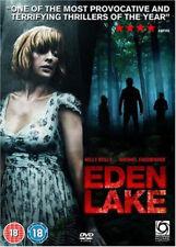 Eden Lake 5055201805591 With Michael Fassbender DVD Region 2