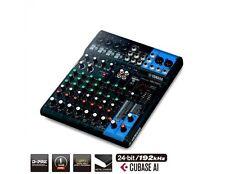Yamaha MG10XU 10-Input Stereo Mixer mit Effekten/USB Interface Kostenloser Versand!!!