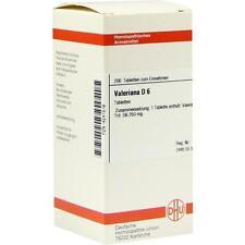 VALERIANA D 6 Tabletten 200 St PZN 4241516