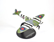 Supermarine Spitfire Mkixb Pierre-Henri Clostermann 1944 1:72 Echelle