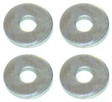 CLASSIC MINI EXHAUST MANIFOLD THICK WASHERS 12A1211 x4 AUSTIN MORRIS COOPER 2S2