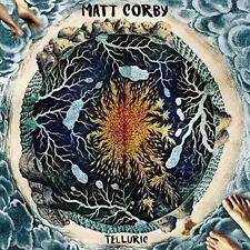 Matt Corby-telúrica (Nuevo Vinilo Lp)