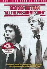 All The President S Men Special Edito 0012569734012 DVD Region 1