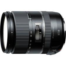 Tamron 28-300mm F3.5-6.3 Di VC PZD Lens A010: CANON CA2773