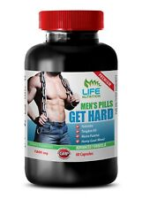 fat for fuel - GET HARD PILLS 1800MG 1B - l-arginine complete