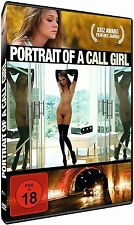 Portrait of a Call Girl (DVD)(FSK 18) mit Jessie Andrews, Zoe Holloway