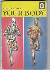 Ladybitd Book - YOUR BODY