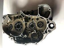 Suzuki DRZ400 S Crankcase Engine Case DR-Z400