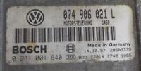 TUNED !!! VW T4 ECU 2.5 TDI 102 ACV 074906021L 0281001640 IMMO OFF PLUG AND PLAY