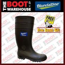 Rubber Upper Shoes Blundstone for Men