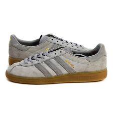 Adidas München Retro Sneaker Schuhe Trainers - Size: EU 43⅓   UK 9    (650)
