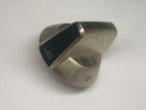 OEM Kenmore Elite Range Surface Burner Knob  AP4365839  PS2345288 Nice Condition