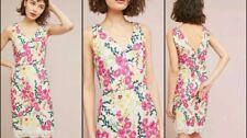 Anthropologie Taylor Lace Dress by Size 14 Moulinette Soeurs $228