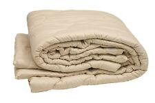 Pure Organic Wool FULL/QUEEN COMFORTER Down Alternative