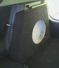 Kia Rio 2012-2016 12inch sub Fibreglass subwoofer box premium sound 5 door hatch