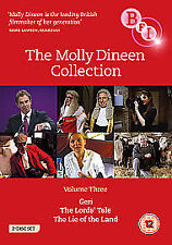 Molly Dineen Collection Volume 3: Geri | The Lord's Tale | The Lie of the Land [