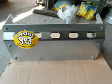 DISCOVERY 2  HEAVY DUTY STEERING GUARD /SUMP