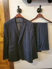 Mens suits 46 long