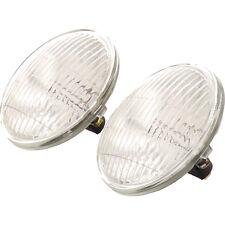 2 Scheinwerfer / Lampe / links / rechts passend für David Brown
