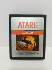 Vanguard: Atari 2600 videogame - tested - with Warranty