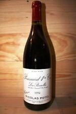 1992 POMMARD - 1er Cru Les Pezerolles – BOURGOGNE-RARE-Nicolas POTEL -