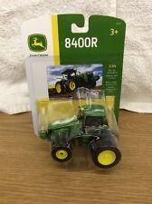 1/64 John Deere 8400R Tractor By Ertl