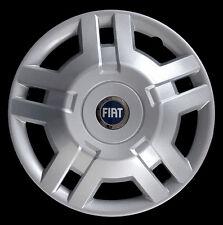 """Fiat Ducato 2009 Kit 4 Copricerchi coppa ruota 15"""" cod. 1300"""