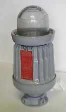 EVMCX92170/120 Crouse Hinds NEW explosion proof light 175 watt metal halide lamp