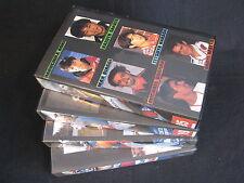 VHS Video Races Dutch TT Assen 1995 (TTC) 4 tapes!