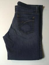 DKNY Ludlow Petites Medium Wash Bootcut Stretch Jeans Women's Size 10 R