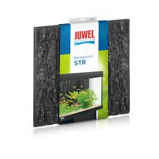 Juwel STR 600 Black 3D Background Fish Tank Aquarium Backing
