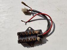Porte fusible SUZUKI GSX 1100