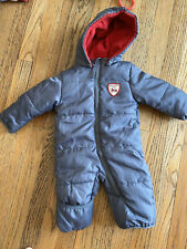 baby snowsuit 3-6 Baby Extreme Outdoors Warm Jumper