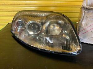 Toyota Supra MK4 driver side head light