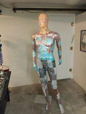 Male full body mannequin