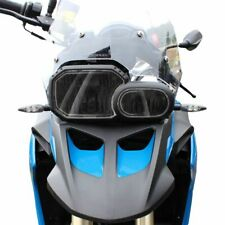 Used, BMW F800 GS (Including Adventure) Headlight Cover Clear 2008>2014  ***SALE*** for sale